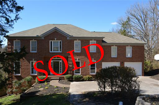 242 Saint Andrews Dr Franklin SOLD